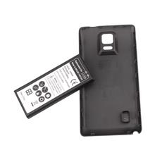 SAMSUNG GALAXY NOTE 4 N910 6800MAH EXTENDED BATTERY