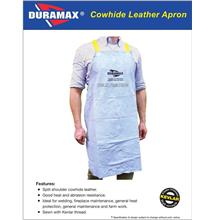 BASIC LEATHER APRON WELDING MALAYSIA ( COW MATERIAL)