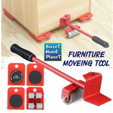Furniture Moving Heavy Hand Tool set Furniture Lifter Mover for Sofa