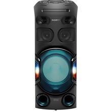 Sony High Power Audio System with Bluetooth Technology - MHC-V42D)