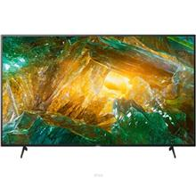 Sony 49 Inch 4K Ultra HD High Dynamic Range (HDR) Smart TV (Android TV) - KD-4)