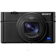 Sony RX100 VII Compact Camera with Unrivalled AF FOC 64GB  & Case - DSC-RX100M)