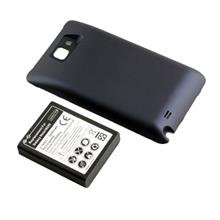 SAMSUNG GALAXY NOTE N7000 I9220 5000MAH EXTENDED BATTERY