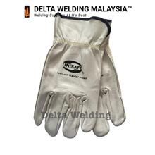 PREMIUM GOAT TIG LEATHER GLOVE (SHORT) WELDING MALAYSIA