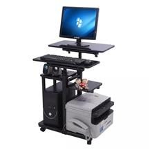 [Pre-order, 30 days shipping] Desktop Laptop Adjustable Mobile Desk