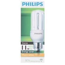 Philips Genie Energy Saver 11W Lamp