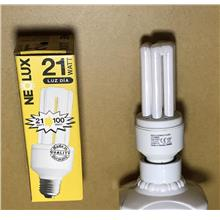 NEOLUX CFL 21W Enegy Saving Lamp