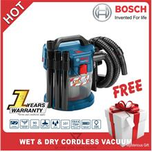 BOSCH GAS 18V-10L SOLO CORDLESS DUST EXTRACTOR(WITHOUT BATTERY&CHARGER