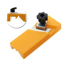 Gypsum Board Hand Plane Plasterboard Planing Tool Flat Square Drywall Edge Cha