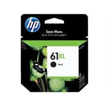 HP 61XL Black Ink (Genuine) CH563WA 2050 1000 1050 2000 3000 3050 61