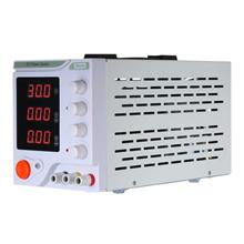 DC Electrical Source Regulated DC Power Supply Switching Power 3 Digits Displa