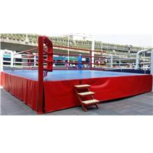 Ring Stage Boxing Muay Thai Wrestling Gym WWE WWF MMA Sport Tinju