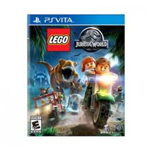 PSVITA: PS Vita LEGO Jurassic World R ALL (PSV)