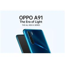 OPPO A91 (4GB+64GB) 6.3 INCH SCREEN DISPLAY (IMPORT SET)