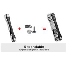 KEY SMART KEY ORGANIZER HOLDER WITH EXPANSION KITS
