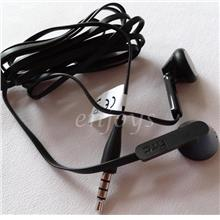 ORIGINAL 3.5mm Earphone Handsfree HTC One X V S Desire HD V Evo 3D ~B