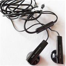 ORIGINAL Control Earphone Handsfree HTC One X XL S Desire C V HD ~B