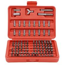 Batch Head Electric Screwdriver Post Sleeve Set