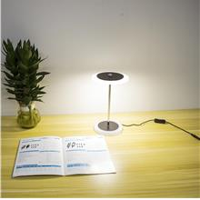Simple Minimalist LED Table Lamp with Switch