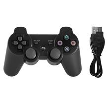 Wireless Bluetooth Game Controller for Sony for PS3 Control Joystick G..