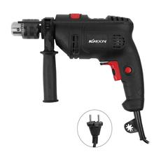 Multifunctional High Power 220V Electric Impact Drill Electric Hammer Dual-use