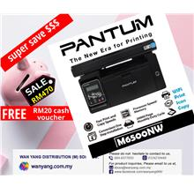 Pantum M6500nw 5 IN 1 MONO PRINTER