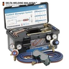 GENUINE Cigweld Tradesman Welding , Brazing , Cutting Torch Kit