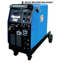 WIM 210S MIG Welding Machine Malaysia Supplier