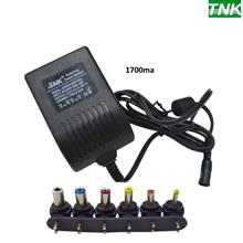 TNK 3V-12V 1700ma Regulated AC/DC  Switching Power Adapter