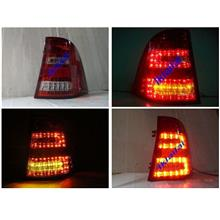 Mercedes Benz W163 LED Tail Lamp