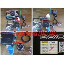 Push Start Button +Immobilizer System PnP Camry/Innova/Estima/D Max