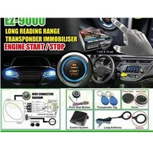 Push Start Button +Immobilizer System PnP Exora/Gen2/BLM/Persona/Wira