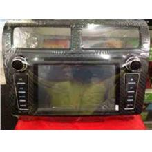 Perodua Myvi '11 7-inch Bluetooth OEM DVD Player with GPS