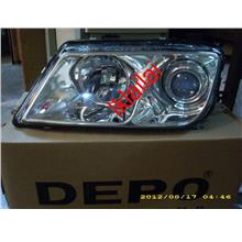 DEPO Proton Waja Projector Head Lamp [1-Side only]