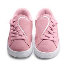 Puma Suede Crush AC Infant Baby Girl Walking Shoe 369669-02