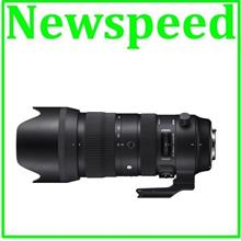 Sigma 70-200mm f/2.8 DG OS HSM Sports Lens (Import)