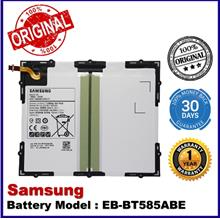 Original Samsung Galaxy Tab A 10.1 P585 T585 T580 Battery EB-BT585ABE
