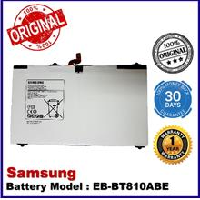 Original Samsung Galaxy Tab S2 9.7 Battery EB-BT810ABE