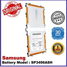 Original Samsung Google Nexus 10 GT-P8110 Battery SP3496A8H