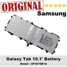 Original Samsung Galaxy Note 10.1 GT-P7510 P7510 Battery SP3676B1A 1Y