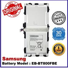Original Samsung Galaxy Tab S 10.5 Battery EB-BT800FBE