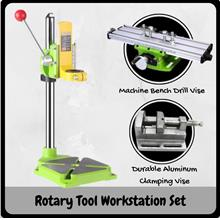 Rotary Tool Workstation Set