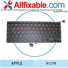 "Apple Macbook Pro A1278 A1322 13"" Keyboard"
