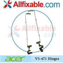 Acer Aspire V5-431 V5-471 notebook laptop hinges