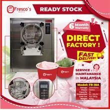 Fresco Hard Ice Cream Machine Frozen Fruit Ice Cream Maker