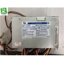 HIGH POWER SI-X200M3 Power Supply 200Watt 02072008