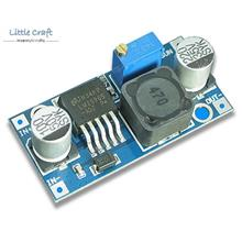 Arduino IoT LM2596 DC-DC Adjustable Step-down (Buck) Converter
