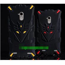 ZTE Blade V7 Lite Transformers ShakeProof Rubber Case Cover Casing