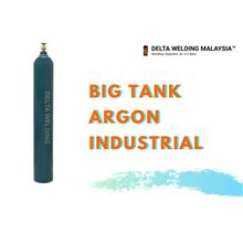 BIG TANK ARGON INDUSTRIAL GAS SUPPLIER MALAYSIA