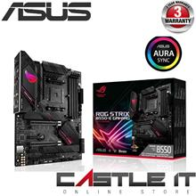 ASUS B550-E ROG STRIX GAMING AMD AM4 (3rd Gen Ryzen ATX Gaming Motherb